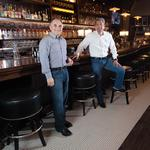 Longtime Houston hospitality duo sets sights where competition isn't