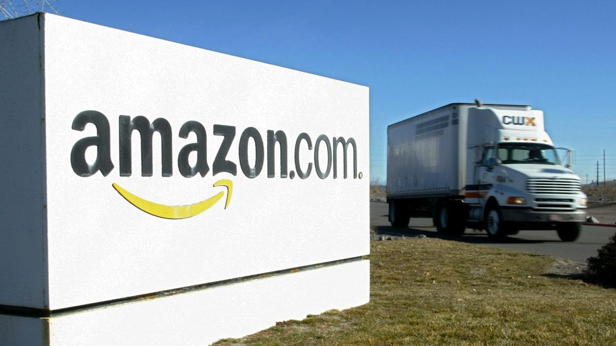 Amazon com now planning 2,000 jobs in Ohio - Columbus Business First