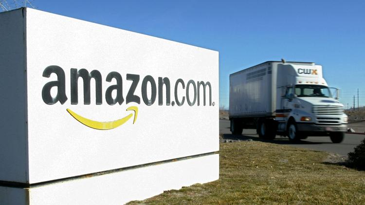 b4d610cc Amazon to build Ohio fulfillment centers in Obetz and Etna Township ...