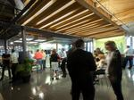 Industrious leases RBC Plaza co-working space