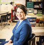 KIPP Schools' <strong>Ashley</strong> <strong>Ferguson</strong> incorporates technology into curriculum