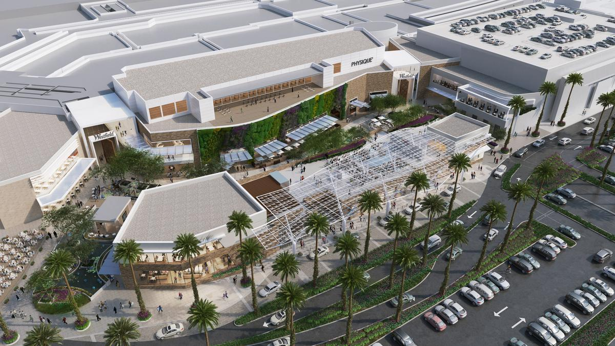 Westfield Valley Fair Expansion Plans Feature Bloomingdale