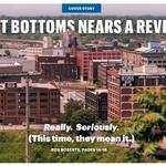 Cover Story: West Bottoms nears a revival (really)