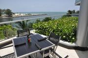 One Bal Harbour inlet view.