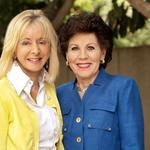 UCLA Anderson receives $100 million  from Marion Anderson