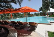 One Bal Harbour residence pool.