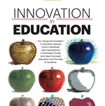 Jacksonville Business Journal honors Innovation in Education winners