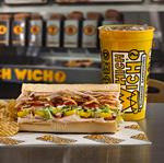 First Which Wich store in Louisville to open next month