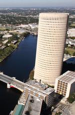 Architects, builders plan birthday party for Rivergate Tower