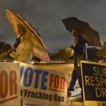 Texas anti-fracking bill signed into law