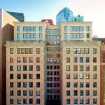 Another tech company is moving to Downtown Crossing
