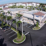 <strong>Codina</strong> and Gadinsky sell new Doral shopping center