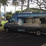 County of Kauai ends North Shore Shuttle pilot program