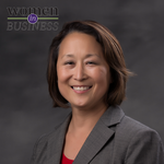 2015 Women in Business: <strong>Tammy</strong> <strong>Allen</strong>