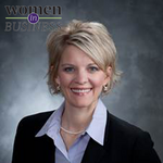 2015 Women in Business: <strong>Christina</strong> <strong>Ricke</strong>