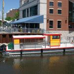 ECHDC awards Pinto contract to build out Queen City Bike Ferry landing