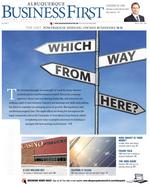 In this week's issue: Which way from here?
