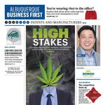Albuquerque Business First wins eight first-place awards in regional journalism competition