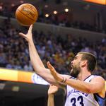 Gasol signing signals cultural change for Grizzlies
