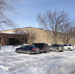 Luther buys Golden Valley's former Gopher News building