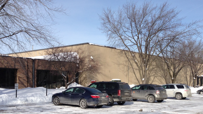 The Luther Co. Bought This 89,000 Square Foot Office/warehouse At 9000