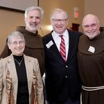 Pittsburgh attorney leads $2 million gift to St. Bonaventure's University Ministries program