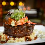 Impressing a date? Check out DFW's most expensive places to eat