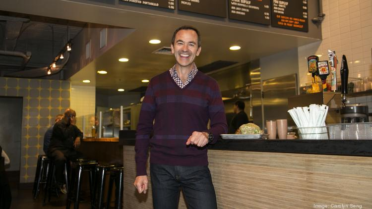 Rising Costs Drive Michelin Starred Restaurateurs Into Polished Casual