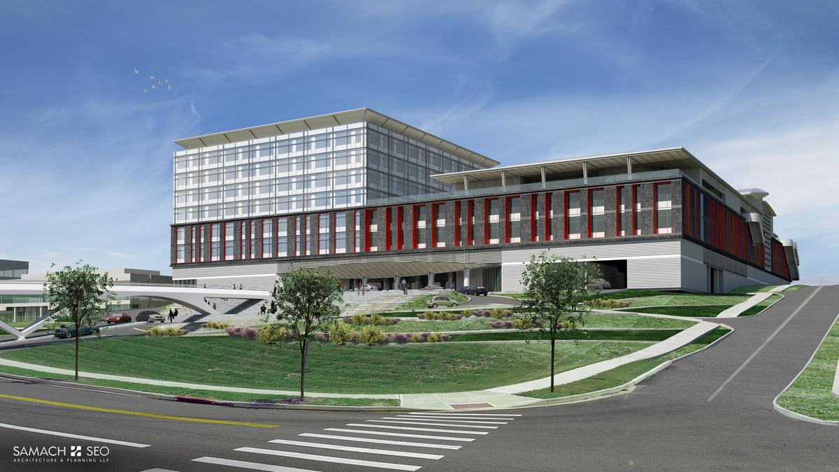 Get A First Look At Madisonville S 124m Development Cincinnati Business Courier