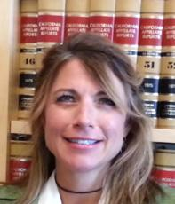 Krishna Abrams, a Solano County deputy district attorney who lives in Yolo County, was named prosecutor of the year for rural and mid-sized counties.