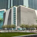 First look: Marriott Marquis Miami Worldcenter Hotel to open fall 2018 — Pictures