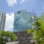 An exclusive peek at Harwood's latest addition in Dallas: Frost Tower