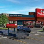 Pep Boys looking for another CEO after abrupt resignation