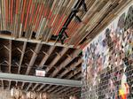 Nando's Peri-Peri makes a (very) artful debut in the West Loop