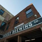 Indeed Brewing expands with another taproom and gift shop