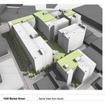 Homeless and well-off housed side by side in $210 million Mid-Market proposal