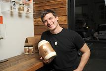 Josh Tetrick, Hampton Creek
