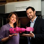 Fathom adds another dimension to 3-D printing