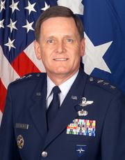Tom Baptiste, president and executive director of the National Center for Simulation
