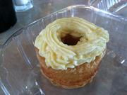 No. 9 NYC's 'cronut' craze comes to JacksonvilleUptown Market started selling the cronut -- a croissant-doughnut hybrid.Click here to read the story.