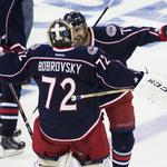 CBJ coach on new captain Nick Foligno: 'Leaders become really visible' during adversity