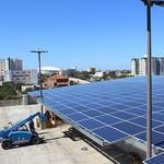 ​Duke Energy spends $1M on USF solar power project in St. Pete