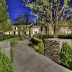 Georgian estate with 12 baths, 11-car motor court listed for $13.5M
