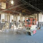 Startup brewery courts Rock Hill market