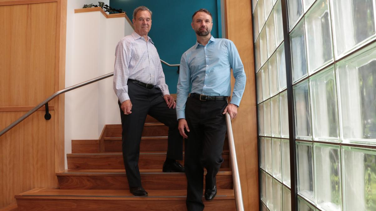 Renowned portland architecture firm passes the torch from for Architecture firms portland
