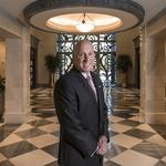 Bank president and CEO <strong>Raul</strong> <strong>Valdes-Fauli</strong> dies