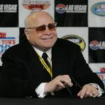 Charlotte business titan leads new class of NASCAR <strong>Hall</strong> of Fame inductees