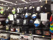 A larger footprint at the new Walmart Neighborhood Market in Downtown South allows for an expanded cookware section.