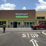 Walmart Neighborhood Market stores planned for Pineville, Concord