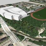 Ald. Zielinski opposes Ramirez's south side private school, holds out for indoor soccer facility